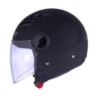 capacete-ls2-of562-airflow-monocolor-matte-black