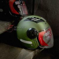 capacete-ls2-of562-airflow-monocolor-matte-military-grenn-2