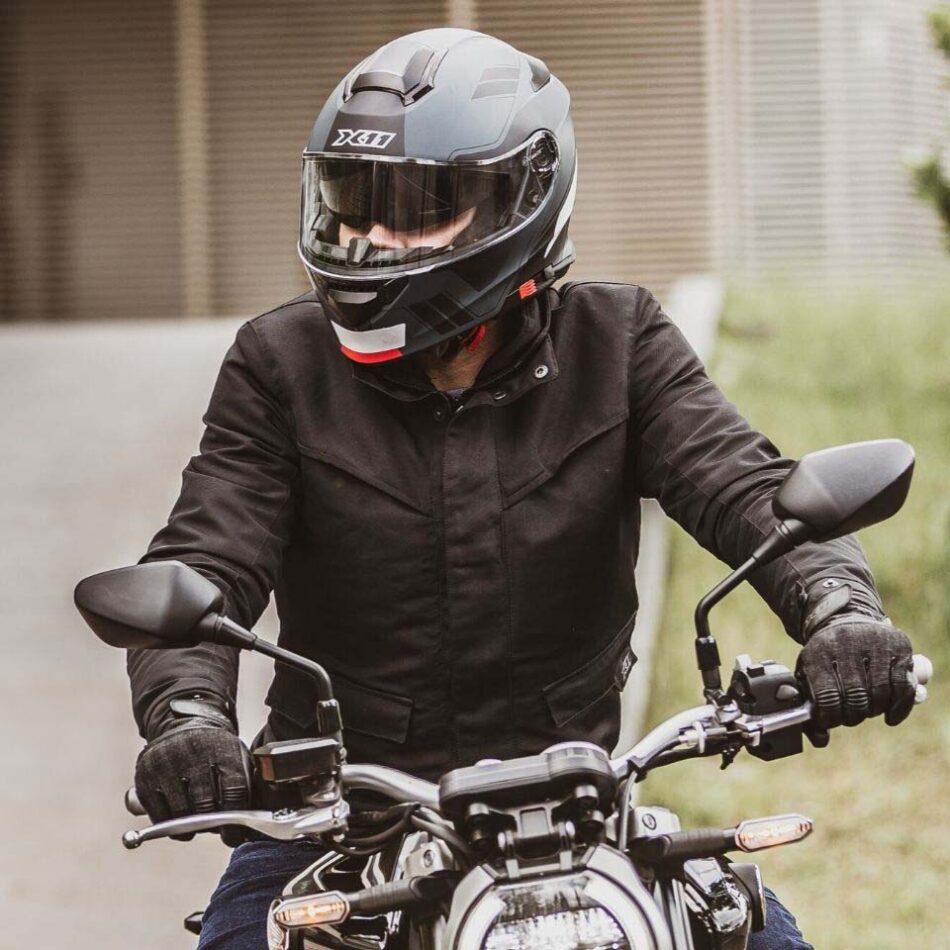 Jaqueta X11 Urban Pro Poliéster Masculina