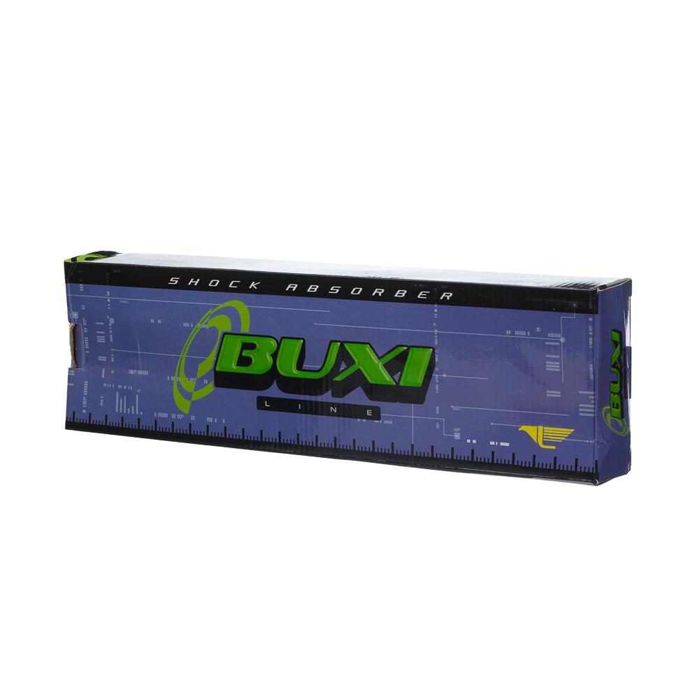 Amortecedor Cromado Buxi/gp7 (par) Com Regulagem Cg 125 2009/