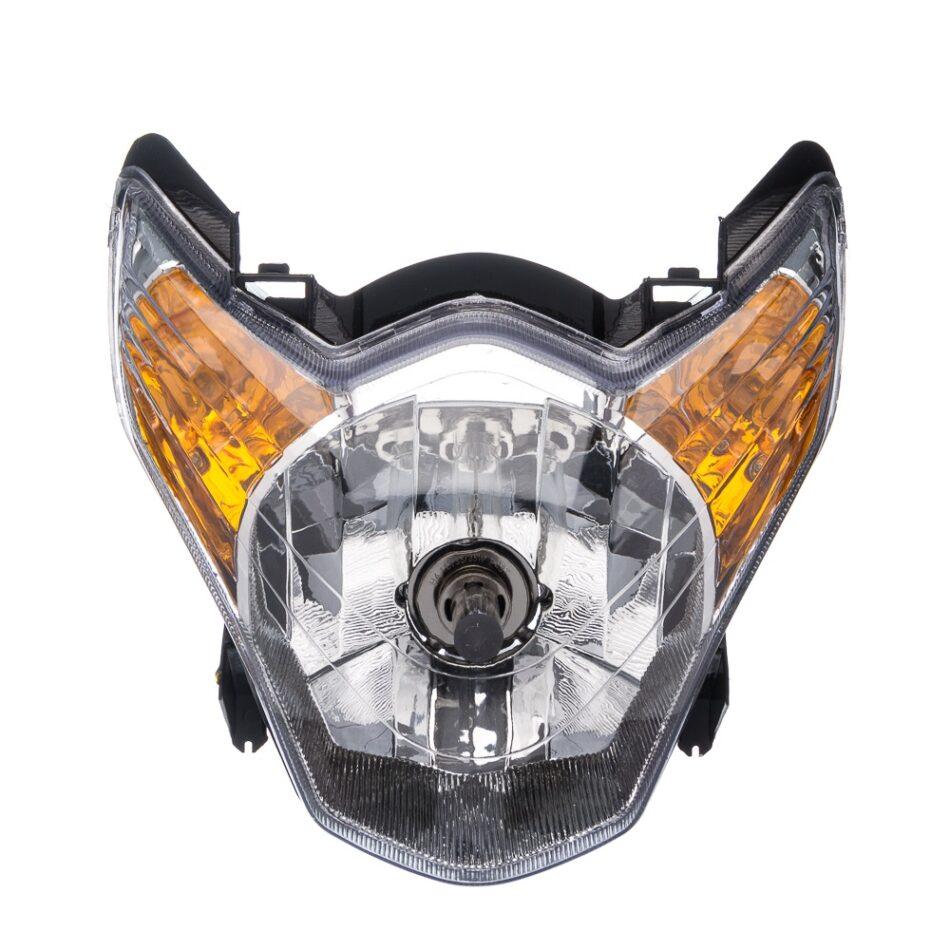 Farol Completo C/ Lampada Keisi Cg 150 Titan 09 A 10