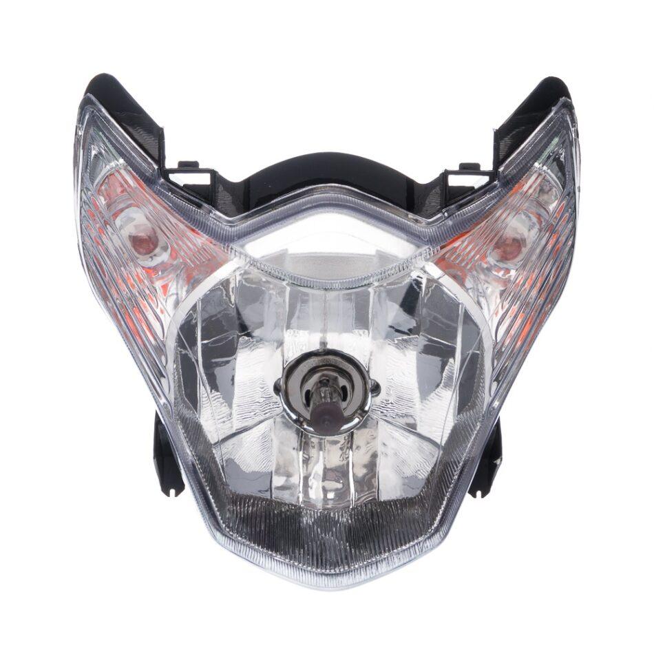 Farol Completo C/ Lampada Keisi Cg 150 Titan 11 A 13