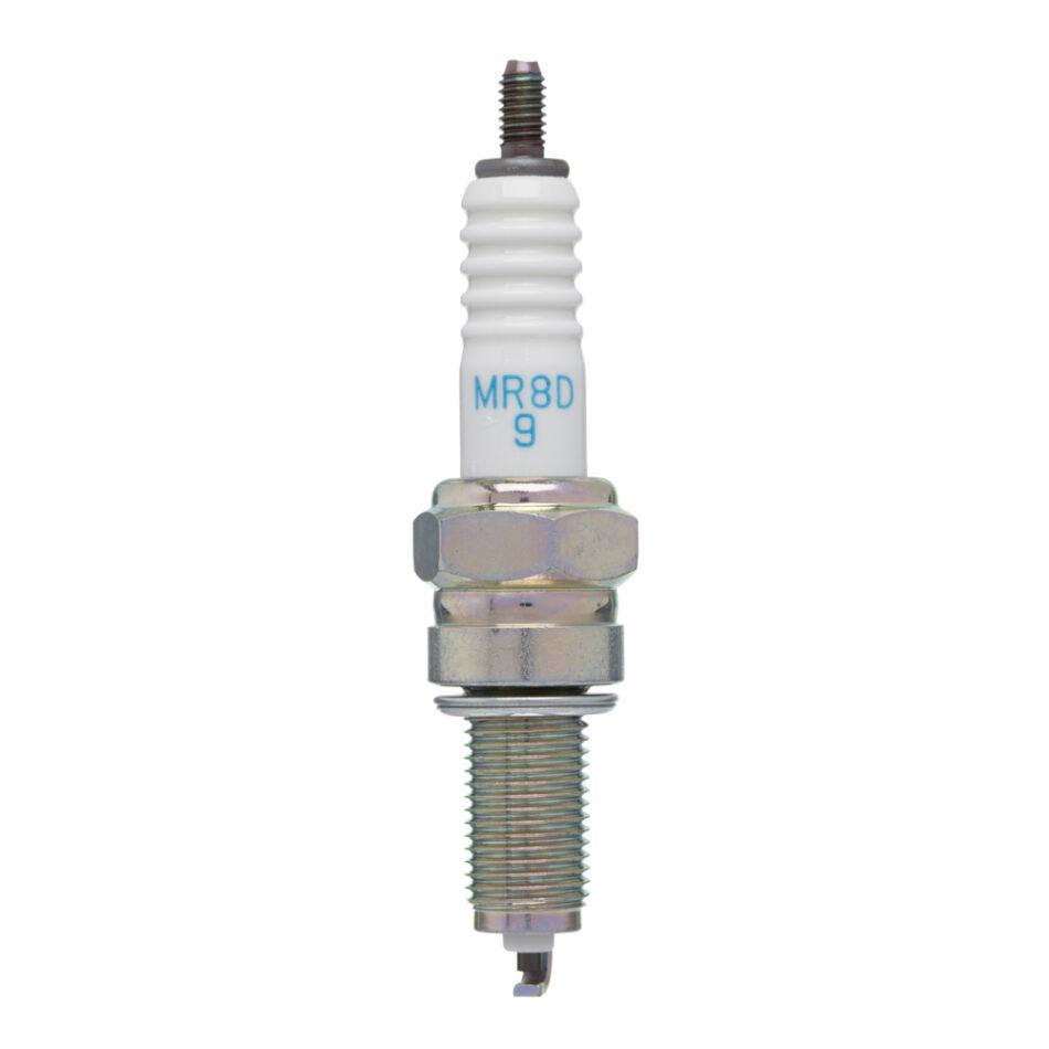 Vela Ngk Mr8d-9 Fazer 150 - Xtz Crosser 150 - Factor 150 - Ybr 125 Factor I 2017/