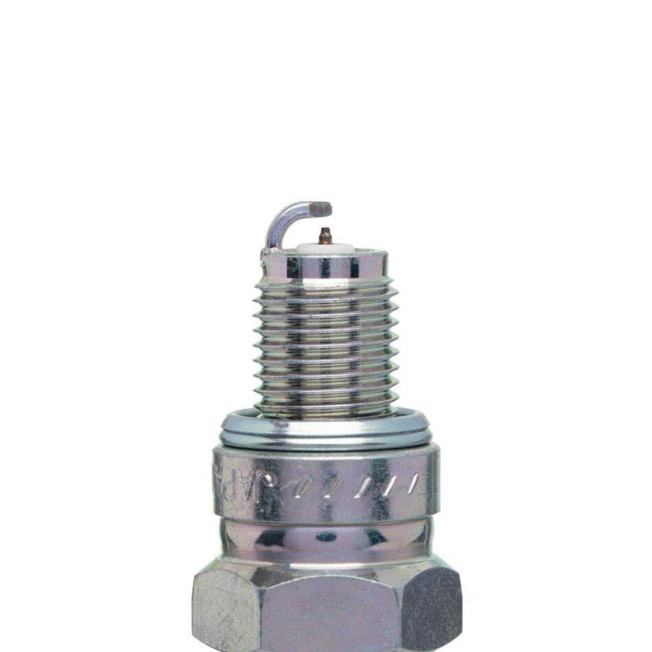 Vela Ngk Iridium Cr7hix Ybr 125 00 A 16 - Neo 115 2004/ - Xtz 125 2003/ (g5)