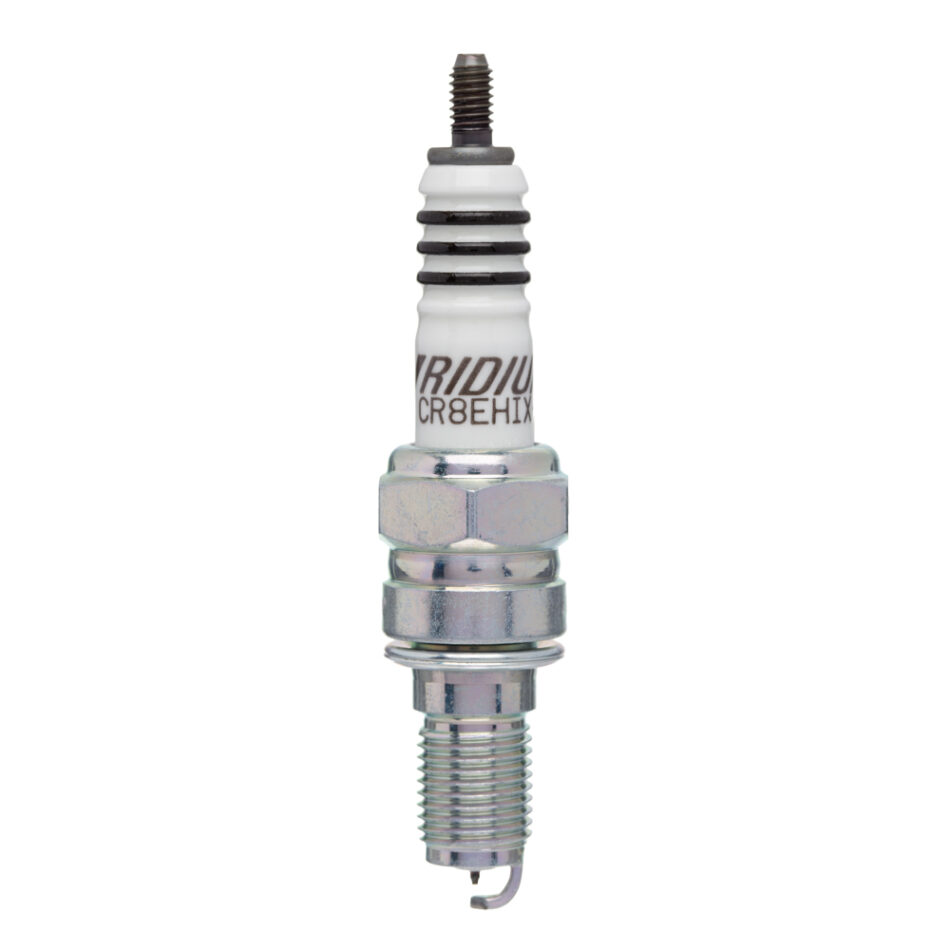 Vela Ngk Iridium Cr8ehix9 Xr 250 Tornado - Cbx 250 Twister - Magna Vf750 94/98;daelim 125d/vc Advance/100 Altino;kasinsk