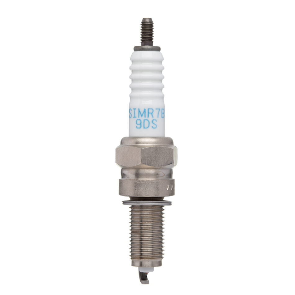 Vela Ngk Laser Iridium Premium Simr7b9ds Cb 300r 13 A 15 Flex - Xre 300 13 - 15 Flex