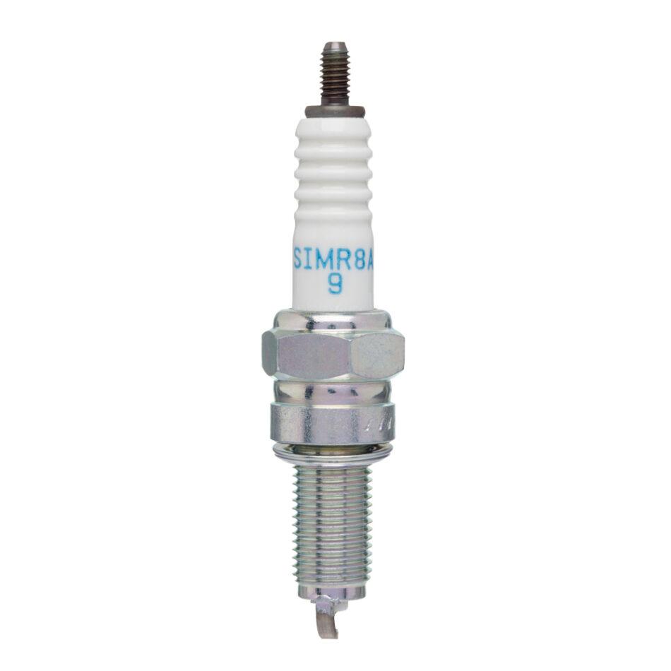Vela Ngk Laser Iridium Premium Simr8a9 Cbr 250r 2012/ - Crf 250l