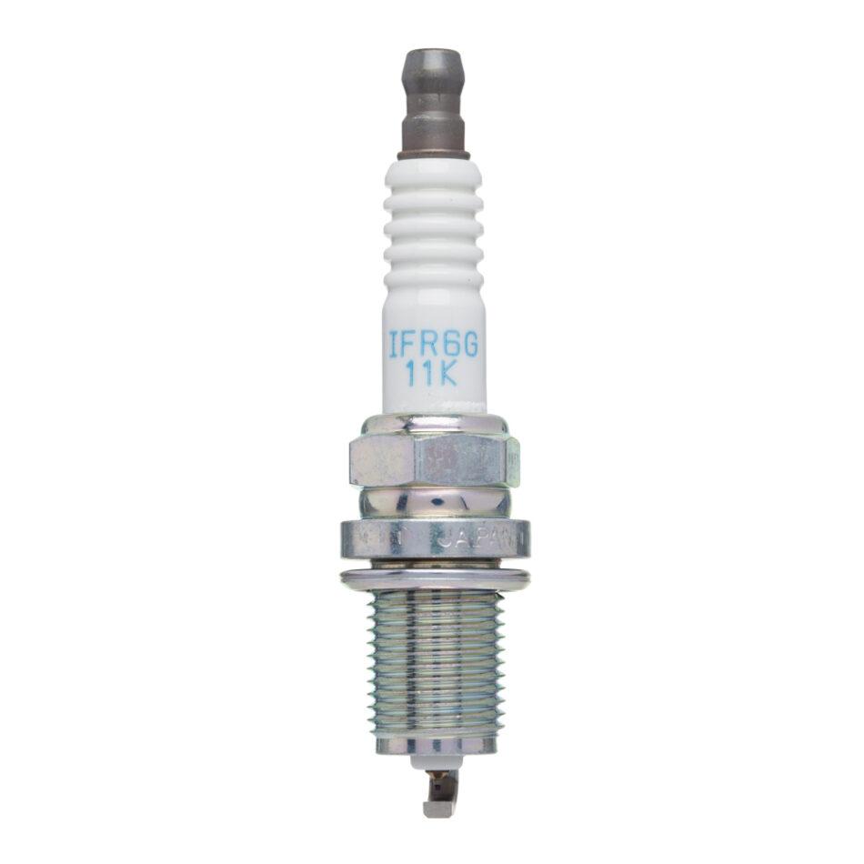 Vela Ngk Laser Iridium Premium Ifr6g-11k Nc 700x 2013 A 2015 - Nc 750x 2015/ - X-adv 750 2017/