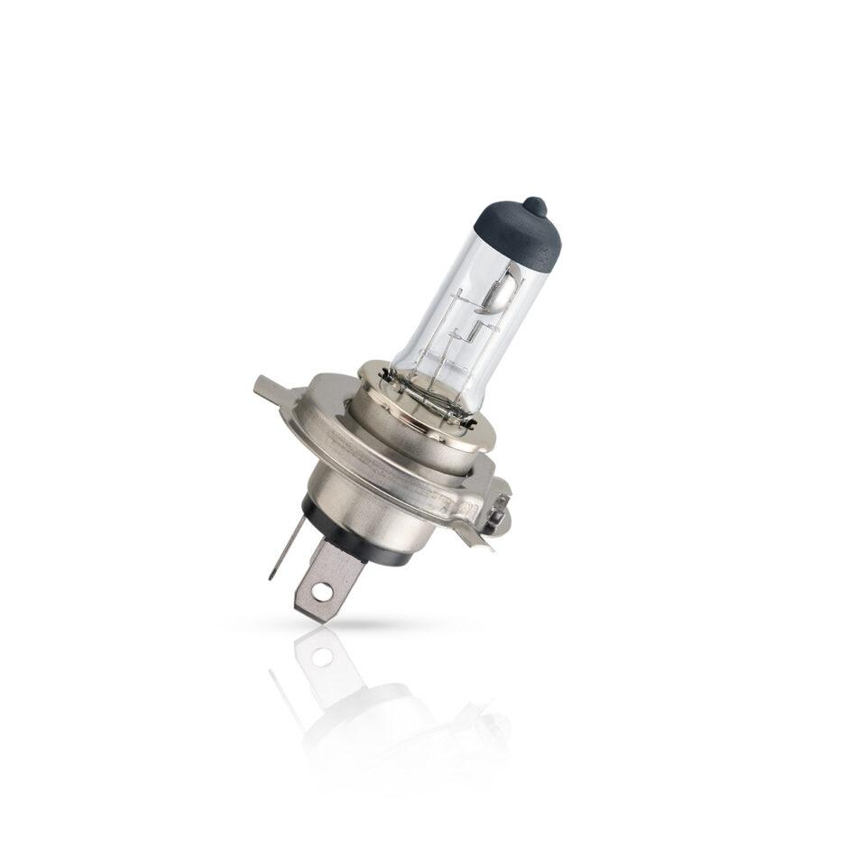 Lampada Farol Philips Hs1 12v 35/35w High Performance (hs1-12636hp-ci) Cg 160 - Cg 150 14/ - Fan125 2014/ - Fazer 150