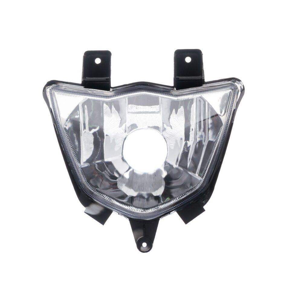 Farol (bloco Optico) S/lampada Keisi Xtz 125 2009/