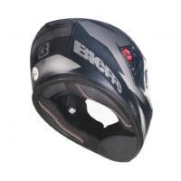 capacete-bieffe-b12-flat-preto-fosco-grafite-3