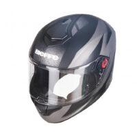 capacete-bieffe-b12-flat-preto-fosco-grafite-5