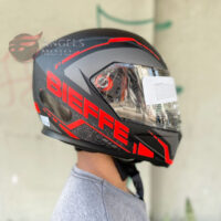 capacete-bieffe-b12-naked-preto-fosco-vermelho