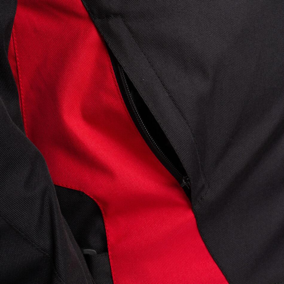 Jaqueta Texx New Strike Masculina Vermelha