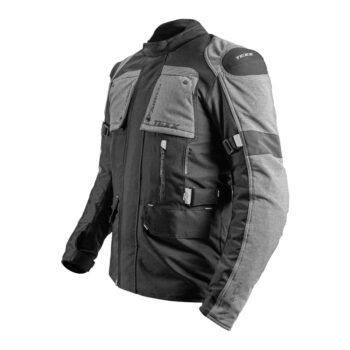 Jaqueta Texx Armor Masculina Cinza
