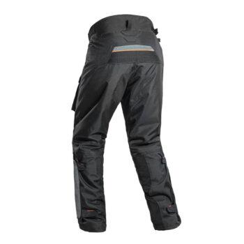 Calca Texx Armor Masculina Cinza E Laranja