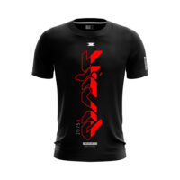camiseta-texx-preta-cyber-vermelha