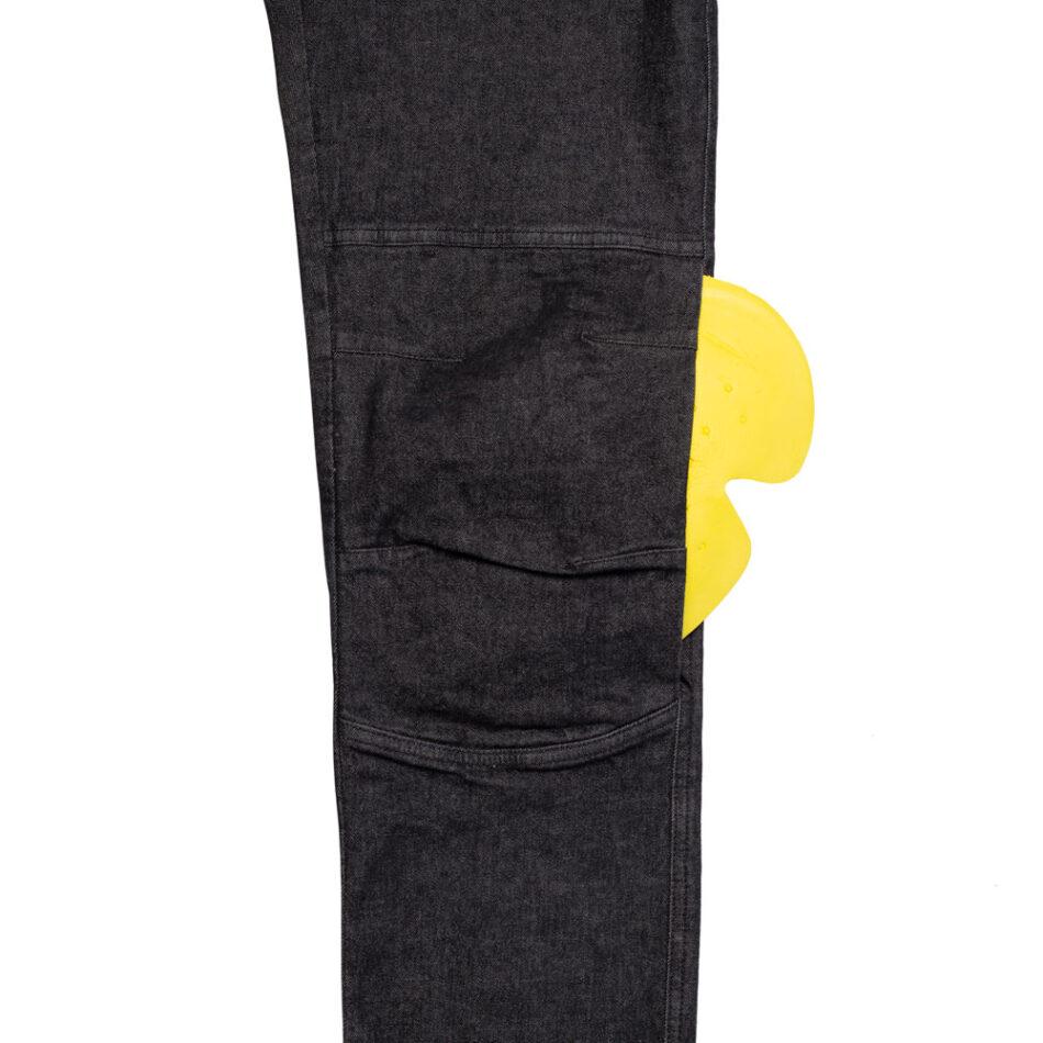 Calca Jeans Texx Garage Basic Preta