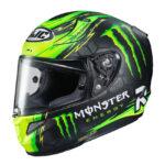 Capacete Hjc Rpha 11 Cal Crutchlow Moto GP