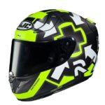 Capacete Hjc Rpha 11 Iannone Moto GP