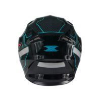 Capacete Texx G2 Panther Azul-5