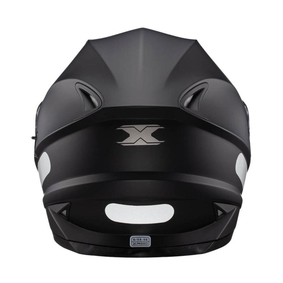 Capacete Texx Wing Solido Preto