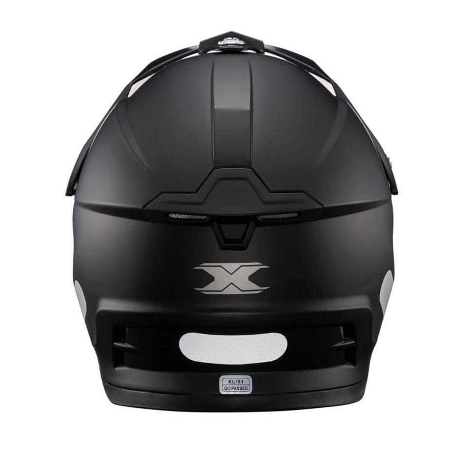 Capacete Texx Carcara 2 Solido Preto