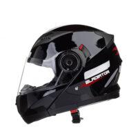capacete-texx-gladiator-preto-brilhante
