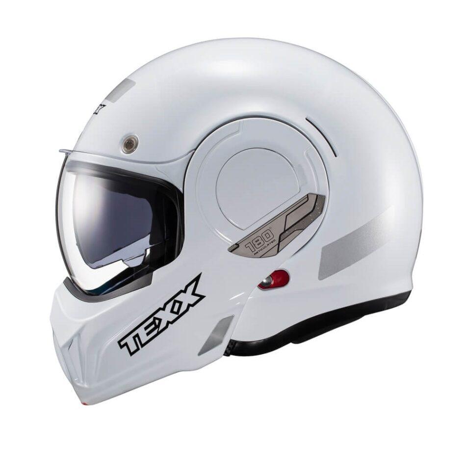 Capacete Texx Stratos 180 Branco