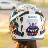 capacete-texx-hawk-hunger-rosa-e-cinza