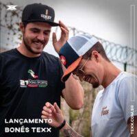 Bone Texx motociclista