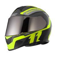 capacete-x11-revo-pro-surround-verde-neon