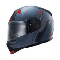 capacete-x11-revo-vision-sv-vermelho-e-cinza-3