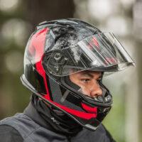 capacete-x11-revo-vision-sv-vermelho-e-preto