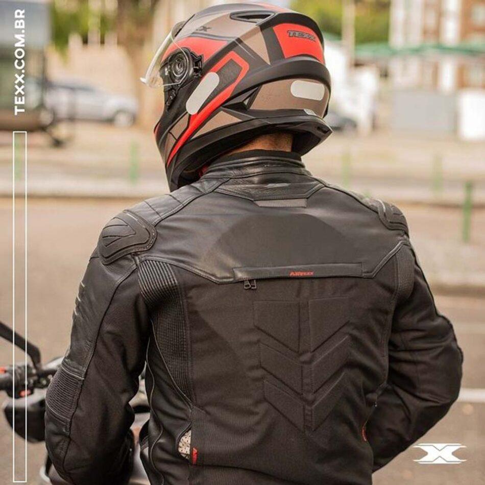 Jaqueta Texx Falcon V2 Masculina Preta