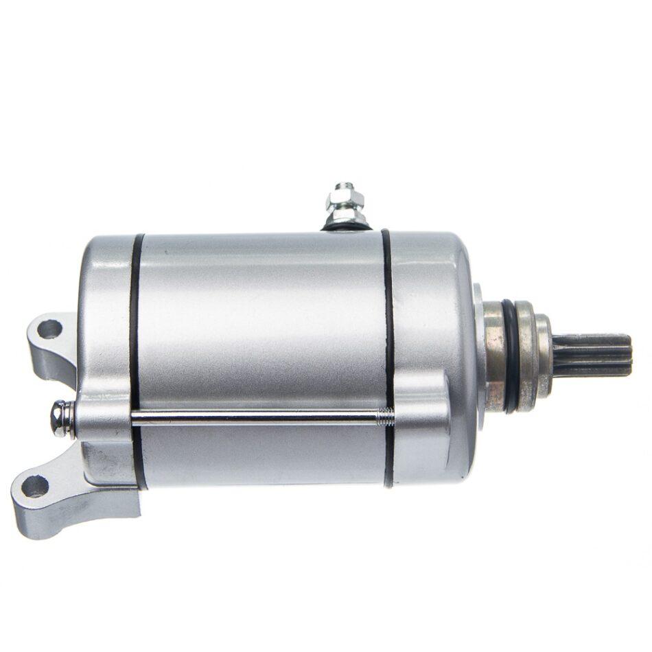Motor De Partida Condor Cg 125 Titan 00 A 04 Es/esd - Cbx 200 - Nx 200 - Xr 200 - Nxr 125 03 A 05 - Bros 150 Es-esd 2003