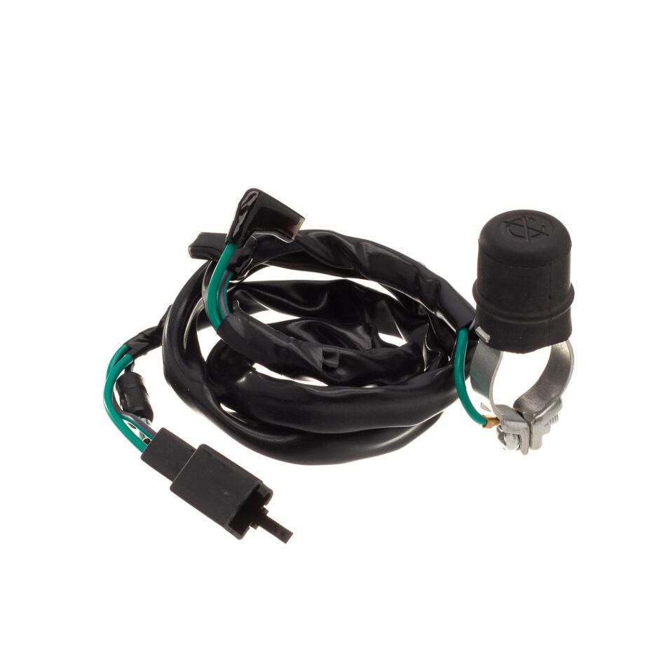 Conjunto Interruptor Emergencia Condor (mata Motor) Crf 230
