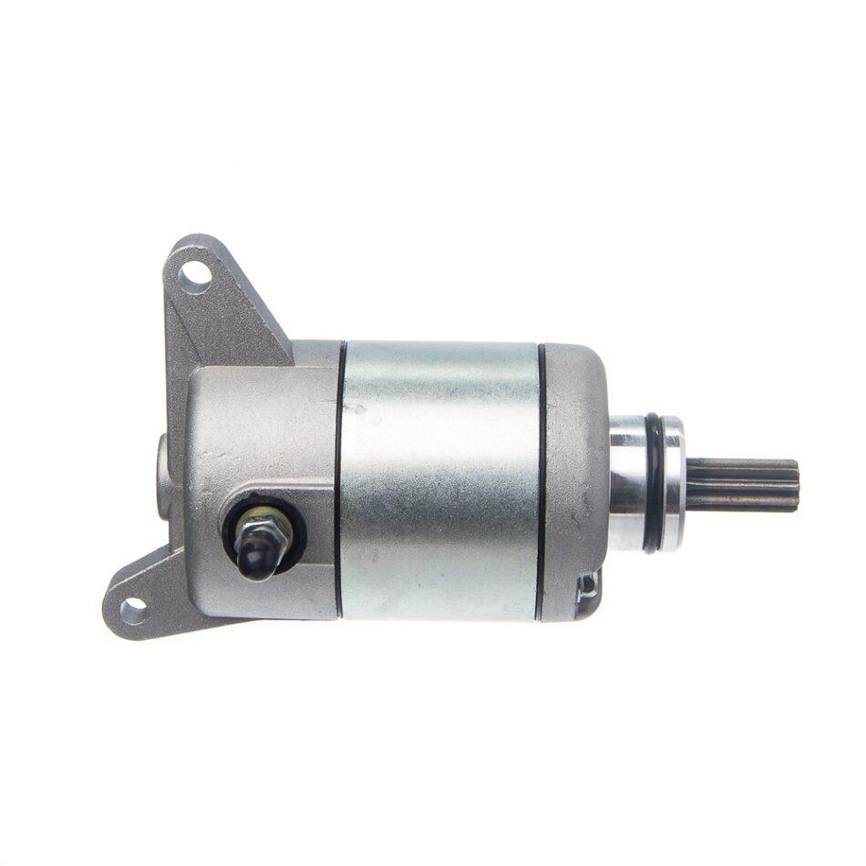 Motor De Partida Condor Cg 150 04 A 15/ - Bros 150 06 A 15 - Bros 125 13 A 15 - Cg 125 Fan 09 A 15