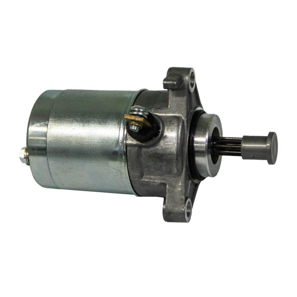 Motor De Partida Condor Fazer 150 14/ - Xtz 150 Crosser 14/ - N Max 160 17/ - Factor 150 15/ - Ybr 125 Factor I 2017/