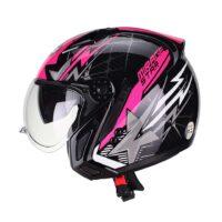 capacete-peels-mirage-star-preto-rosa-3