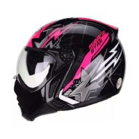 capacete-peels-mirage-star-preto-rosa-2
