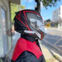 capacete-norisk-ff802-razor-ninja-matte-black-titanium-red