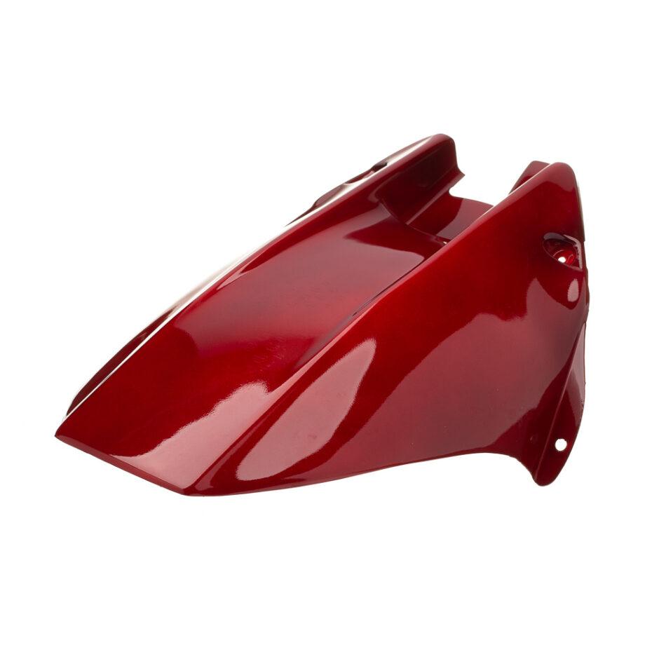 Paralama Traseiro Hotbodies Cbr 1000rr Fireblade 08-19 Vermelho Candy