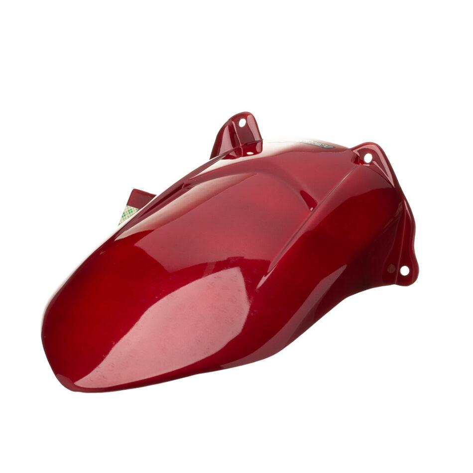 Paralama Traseiro Hotbodies Yzf R1 04-08 Vermelho
