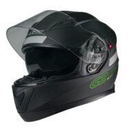 capacete-texx-g2-solido-preto-verde-2