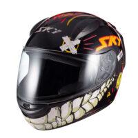 capacete-sky-two-chaos-preto-fosco-transf-laranja-4