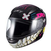 capacete-sky-two-chaos-preto-brilho-transf-rosa-4