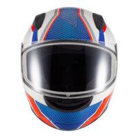 capacete-sky-two-legends-branco-fosco-transf-vermelho