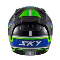 capacete-sky-two-legends-preto-fosco-transf-verde-2