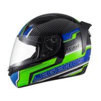capacete-sky-two-legends-preto-fosco-transf-verde-4